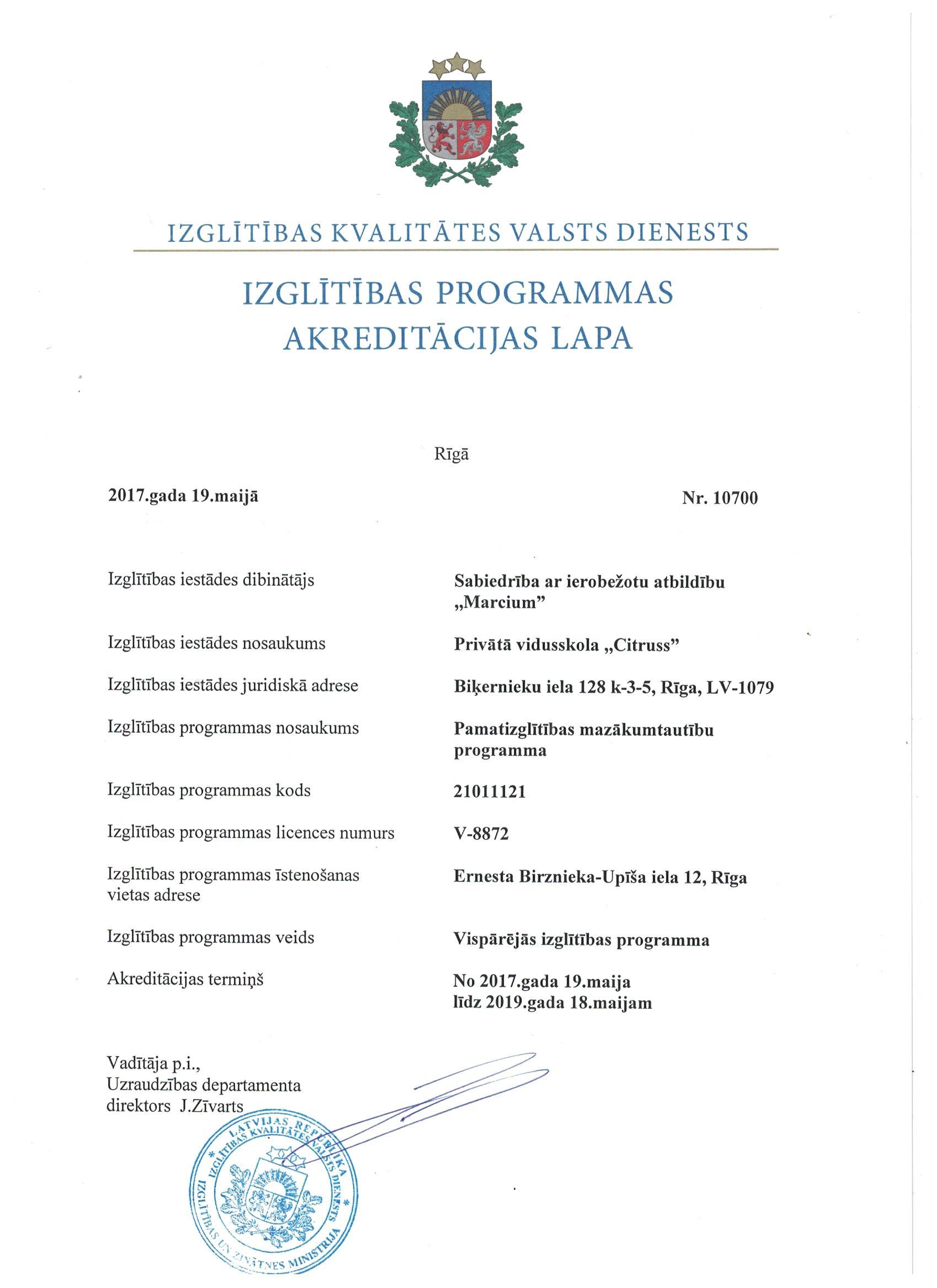 Programmas_akreditacija_Citruss